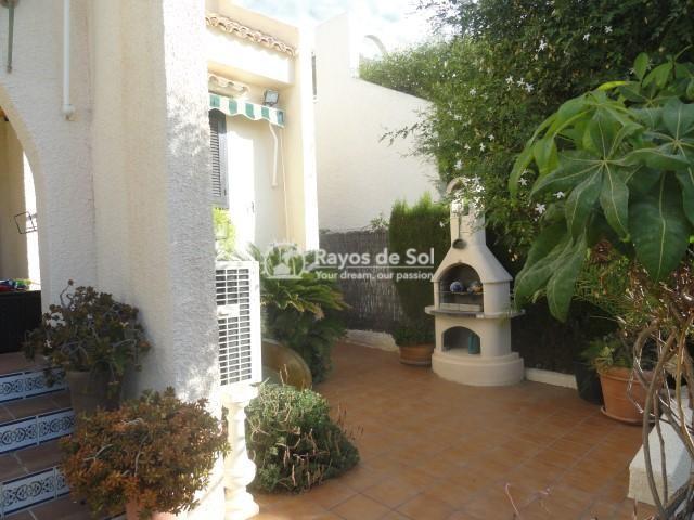 Apartment  in Calpe, Costa Blanca North (2589) - 14