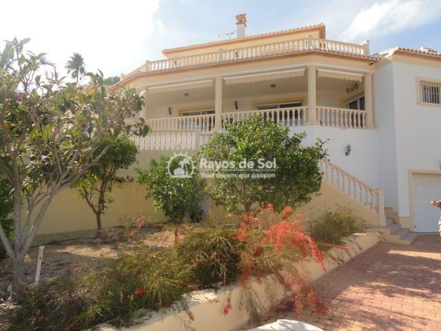 Villa  in Calpe, Costa Blanca North (2590) - 8