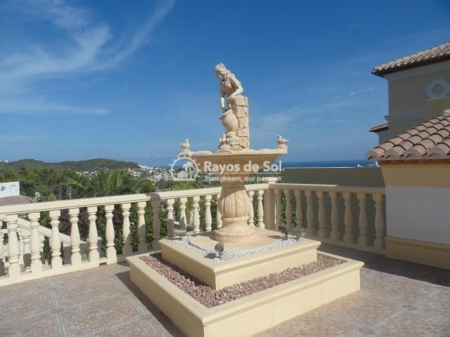 Villa  in Calpe, Costa Blanca North (2590) - 5