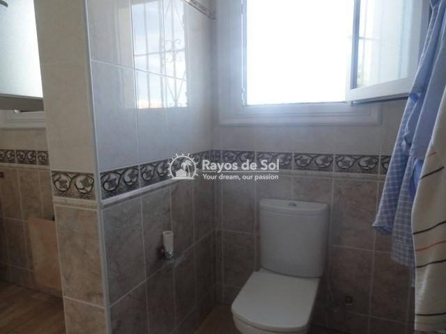Villa  in Calpe, Costa Blanca North (2590) - 22