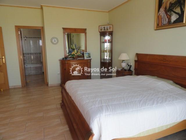 Villa  in Calpe, Costa Blanca North (2590) - 21