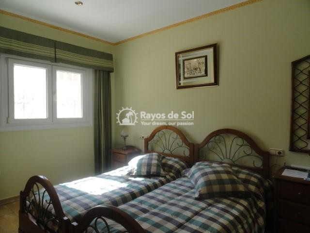 Villa  in Calpe, Costa Blanca North (2590) - 12