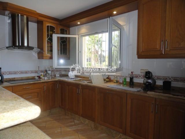 Villa  in Calpe, Costa Blanca North (2590) - 16