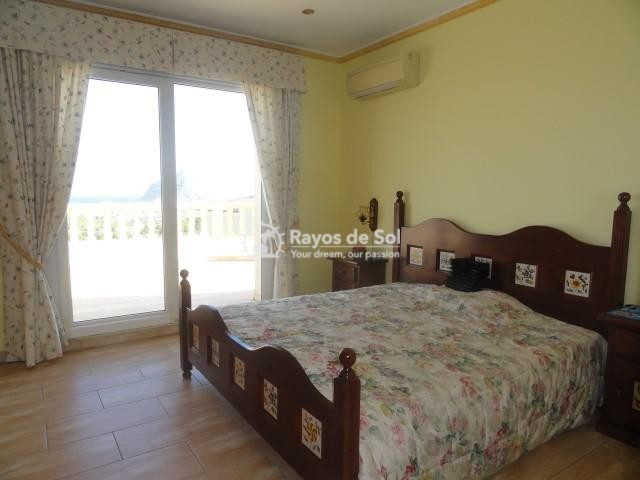 Villa  in Calpe, Costa Blanca North (2590) - 24