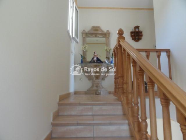 Villa  in Calpe, Costa Blanca North (2590) - 18