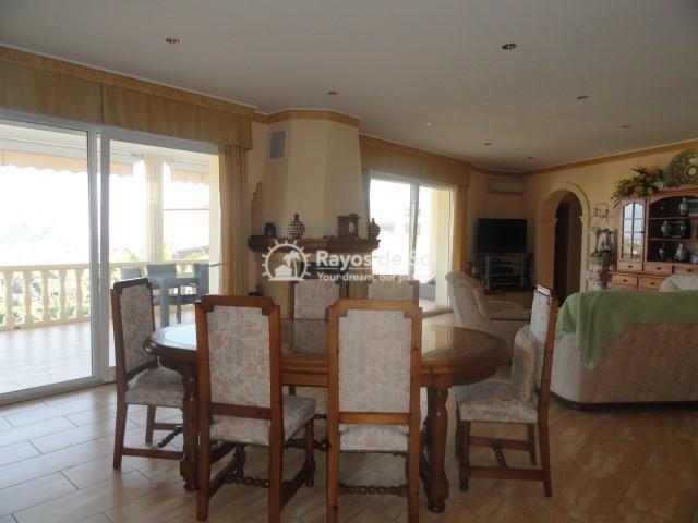 Villa  in Calpe, Costa Blanca North (2590) - 26