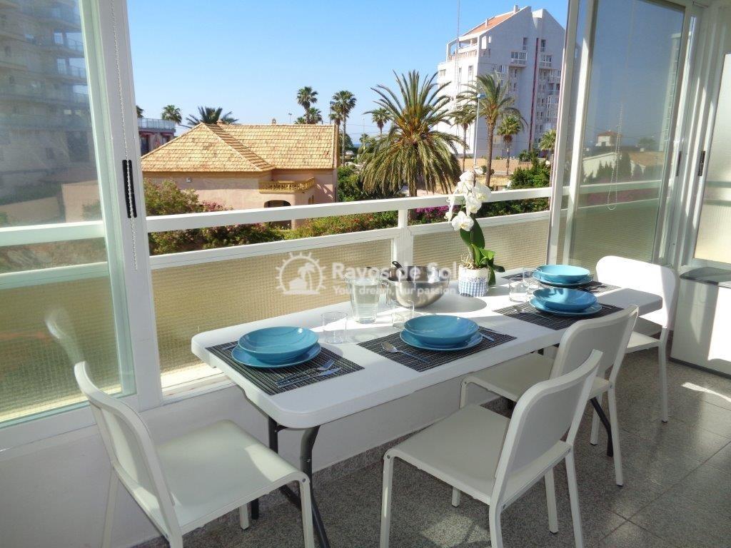 Apartment  in Calpe, Costa Blanca North (2571) - 2