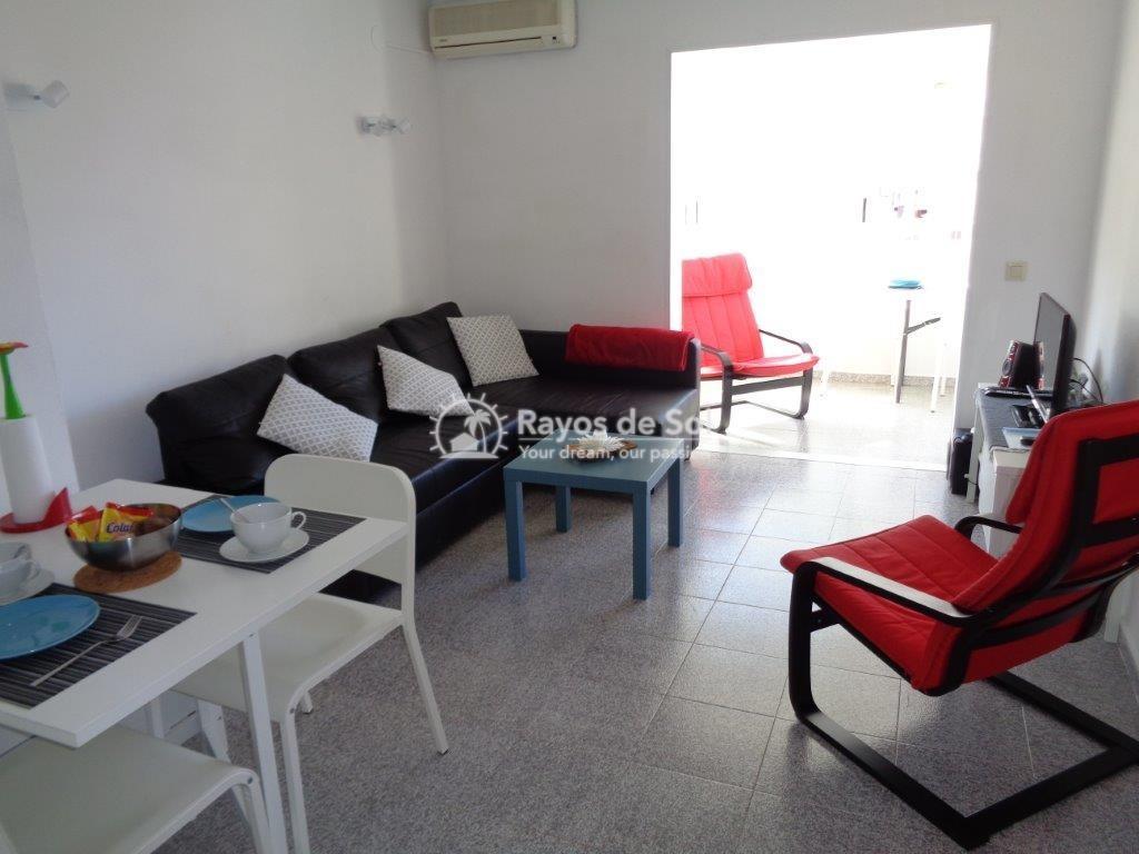 Apartment  in Calpe, Costa Blanca North (2571) - 4
