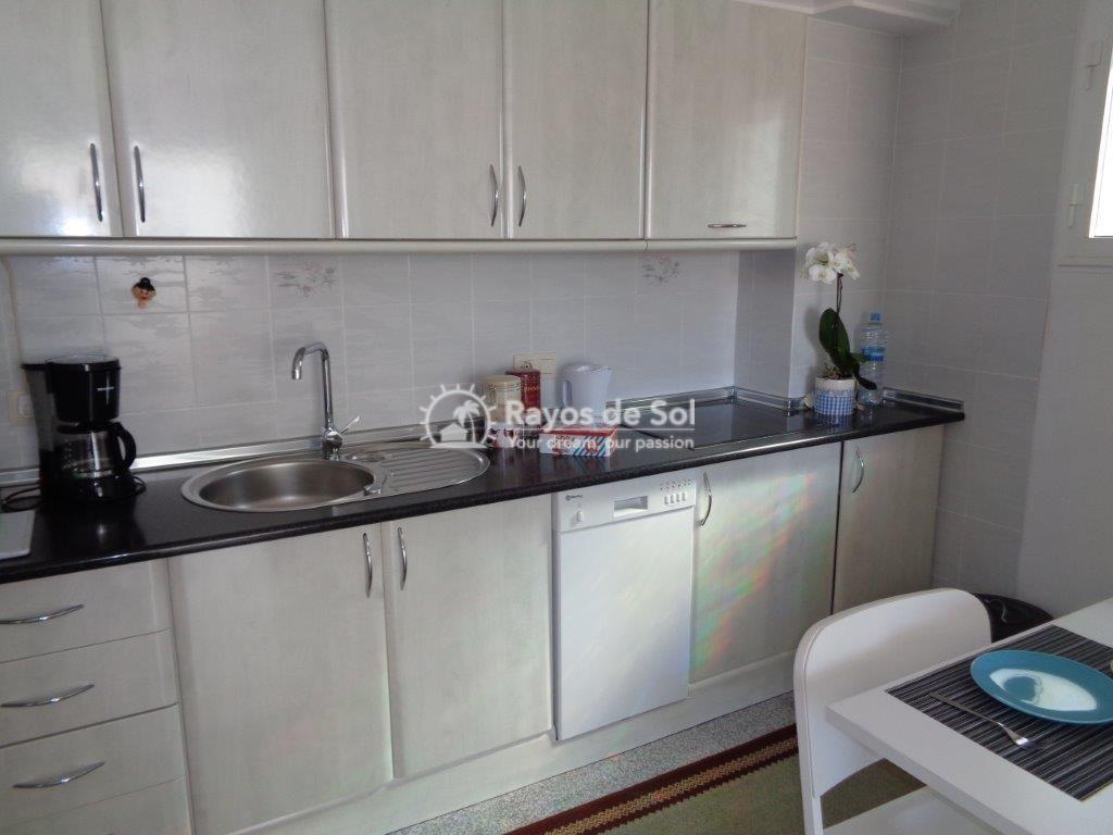 Apartment  in Calpe, Costa Blanca North (2571) - 8