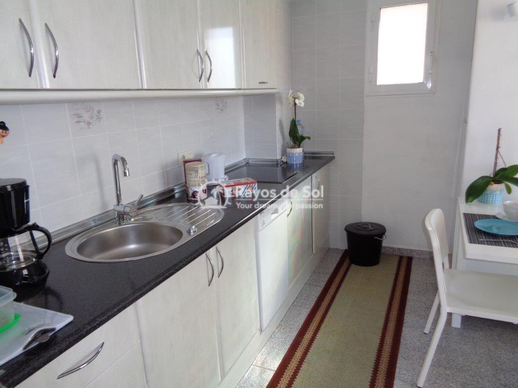 Apartment  in Calpe, Costa Blanca North (2571) - 10