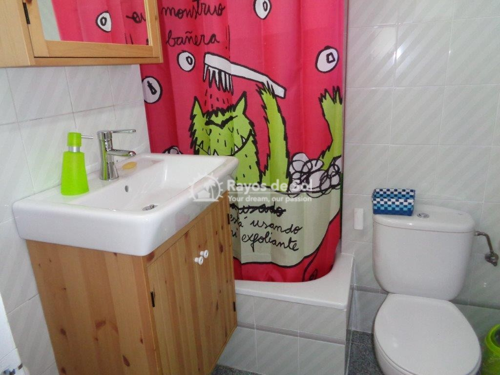 Apartment  in Calpe, Costa Blanca North (2571) - 13