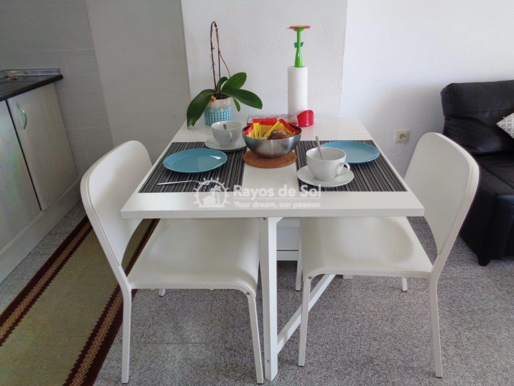 Apartment  in Calpe, Costa Blanca North (2571) - 9