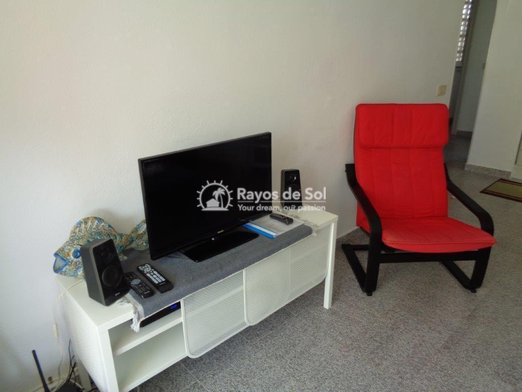 Apartment  in Calpe, Costa Blanca North (2571) - 5