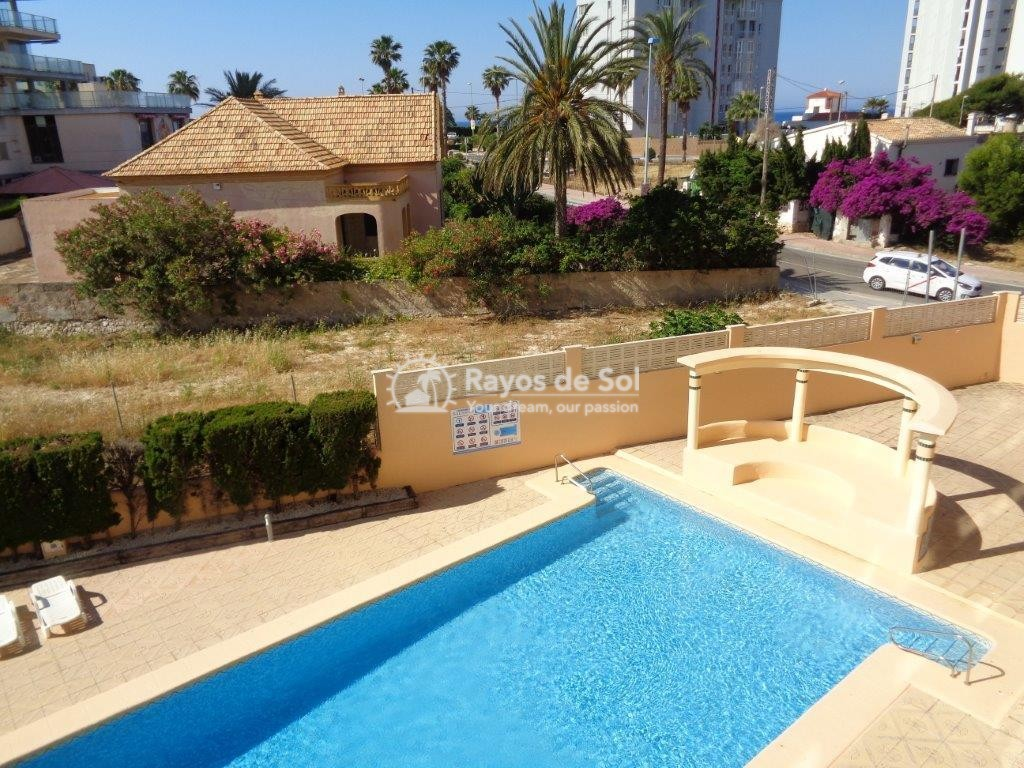 Apartment  in Calpe, Costa Blanca North (2571) - 20