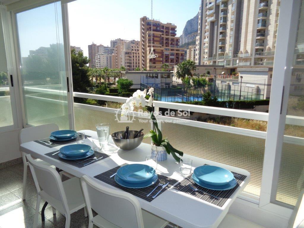 Apartment  in Calpe, Costa Blanca North (2571) - 15