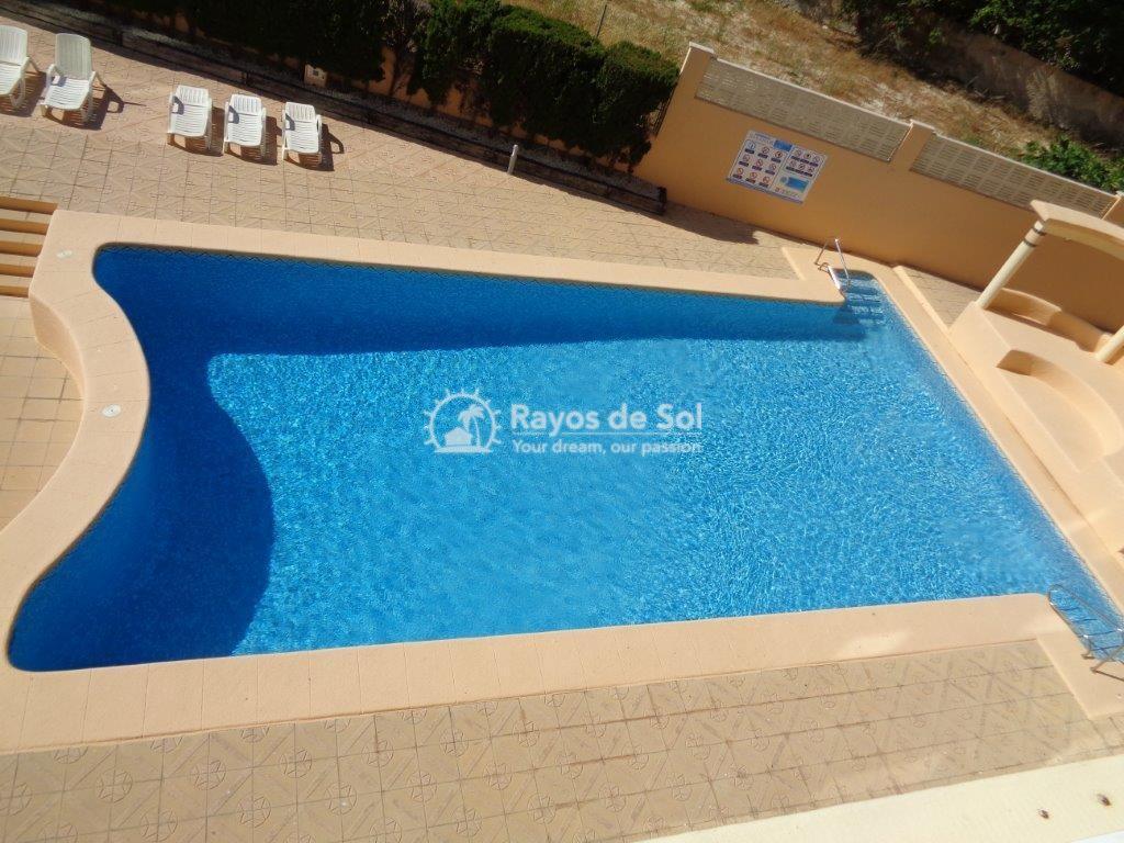 Apartment  in Calpe, Costa Blanca North (2571) - 18
