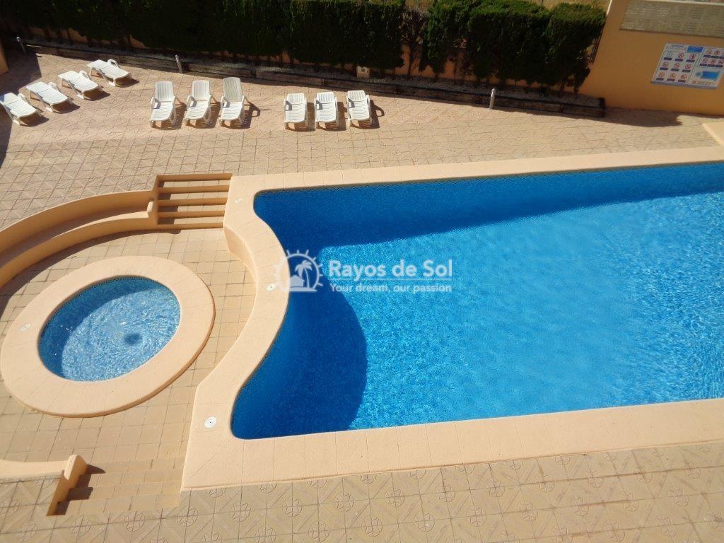 Apartment  in Calpe, Costa Blanca North (2571) - 19