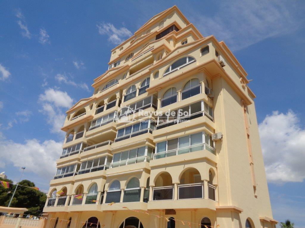 Apartment  in Calpe, Costa Blanca North (2571) - 21