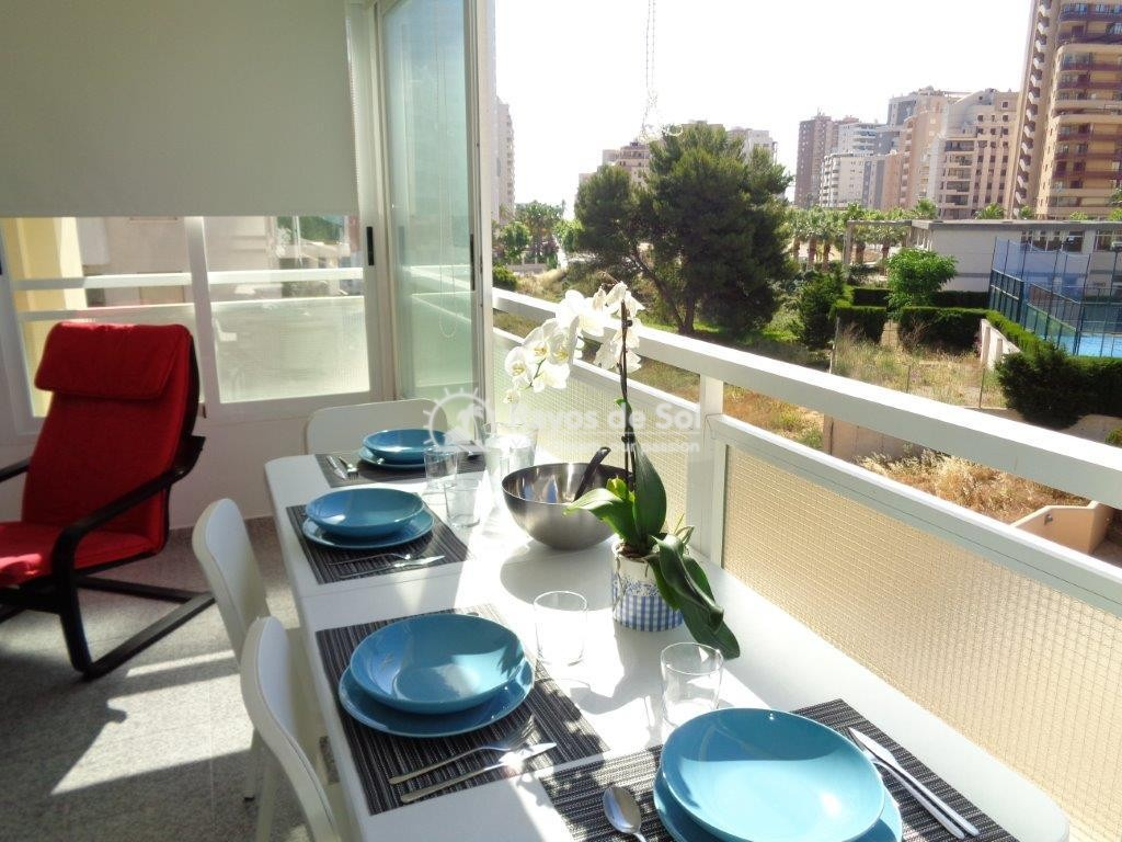 Apartment  in Calpe, Costa Blanca North (2571) - 16
