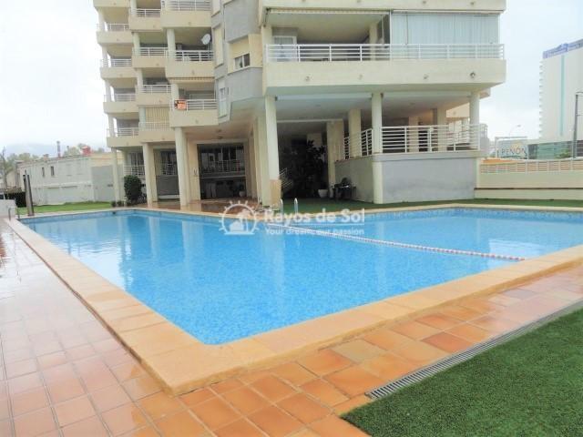 Apartment  in Calpe, Costa Blanca North (2248) - 1