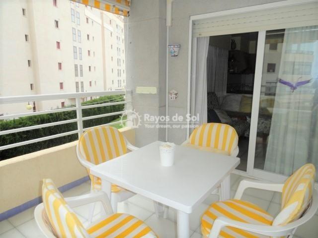 Apartment  in Calpe, Costa Blanca North (2248) - 3