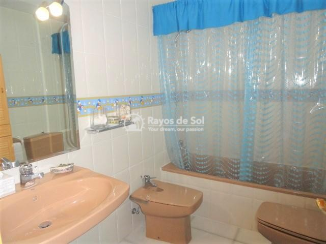 Apartment  in Calpe, Costa Blanca North (2248) - 7