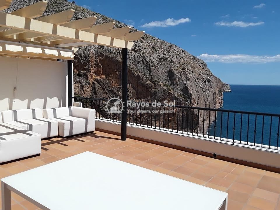 Apartment  in Altea, Costa Blanca (2195) - 1