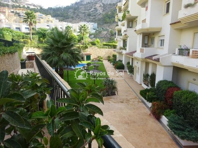 Apartment  in Altea, Costa Blanca (2195) - 2
