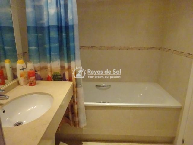 Apartment  in Altea, Costa Blanca (2195) - 12