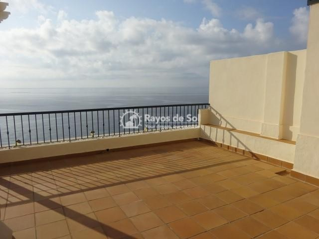 Apartment  in Altea, Costa Blanca (2195) - 19