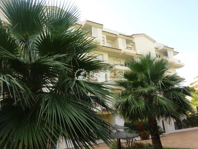 Apartment  in Altea, Costa Blanca (2195) - 5