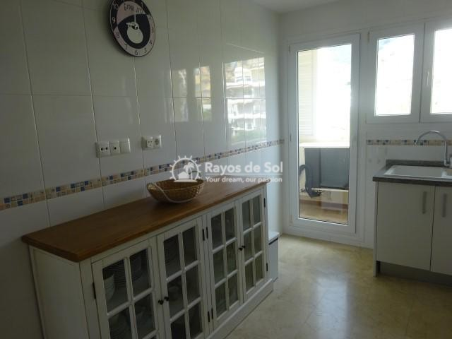 Apartment  in Altea, Costa Blanca (2195) - 9