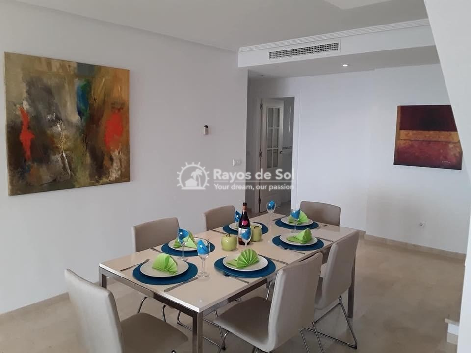 Apartment  in Altea, Costa Blanca (2195) - 7