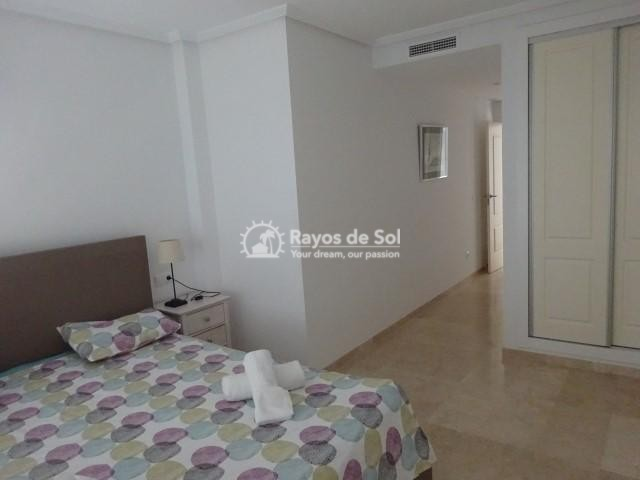 Apartment  in Altea, Costa Blanca (2195) - 11