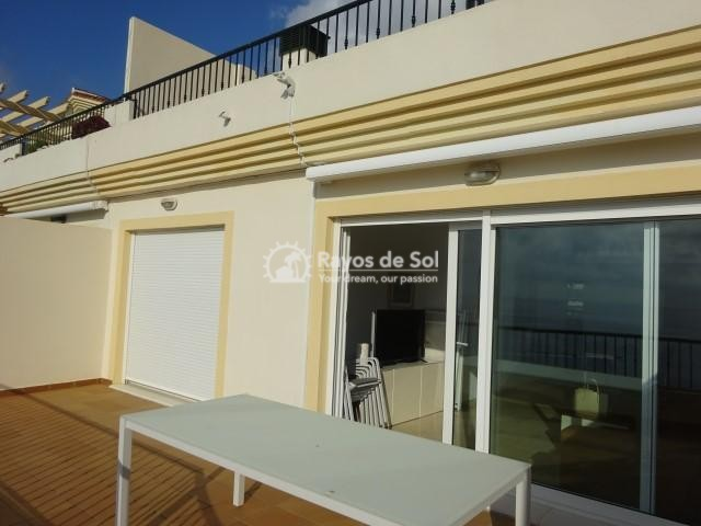 Apartment  in Altea, Costa Blanca (2195) - 16
