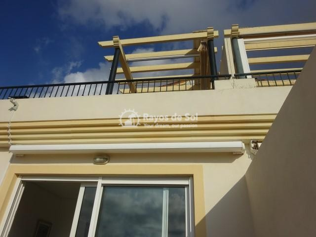 Apartment  in Altea, Costa Blanca (2195) - 17