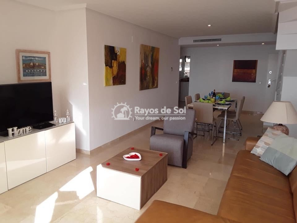 Apartment  in Altea, Costa Blanca (2195) - 6