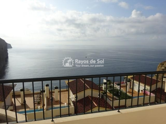 Apartment  in Altea, Costa Blanca (2195) - 15