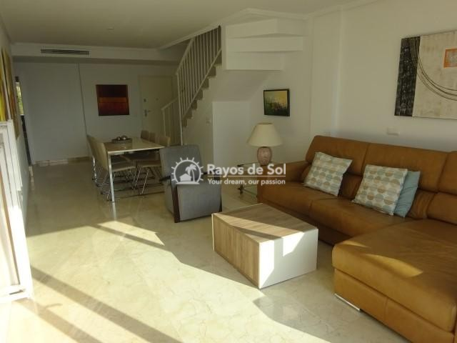 Apartment  in Altea, Costa Blanca (2195) - 24