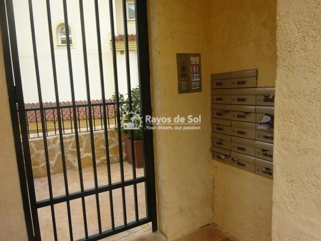 Apartment  in Altea, Costa Blanca (2195) - 30