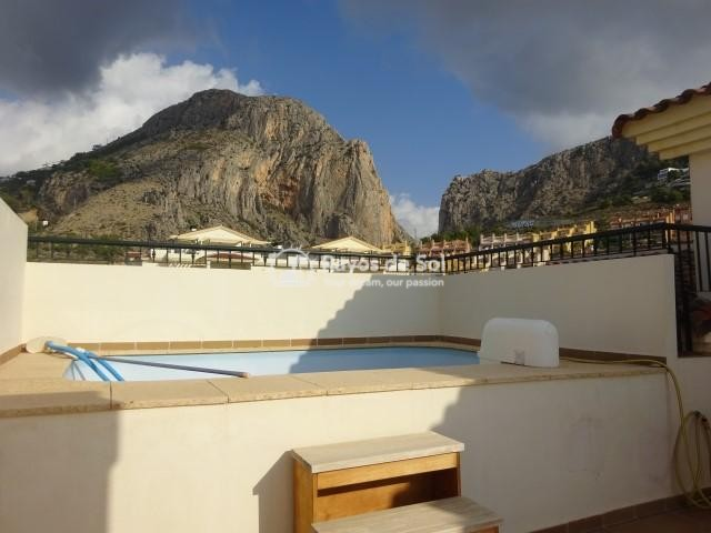 Apartment  in Altea, Costa Blanca (2195) - 21