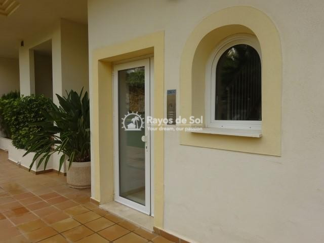 Apartment  in Altea, Costa Blanca (2195) - 26