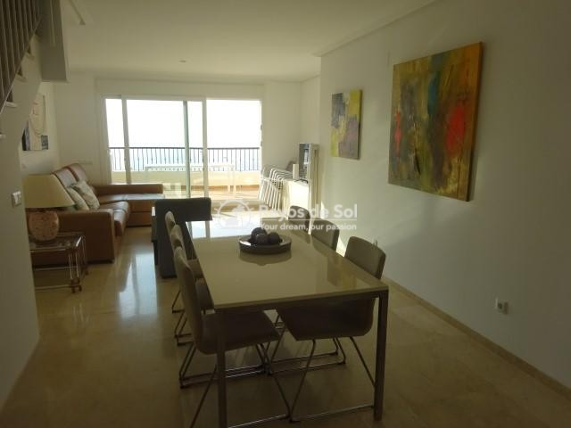 Apartment  in Altea, Costa Blanca (2195) - 22