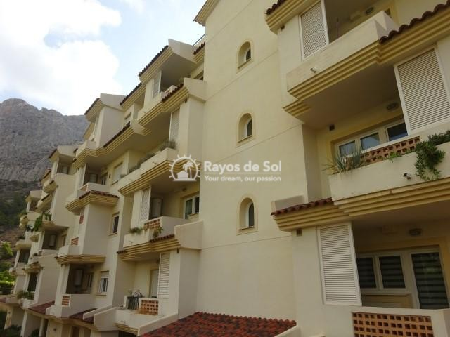 Apartment  in Altea, Costa Blanca (2195) - 28