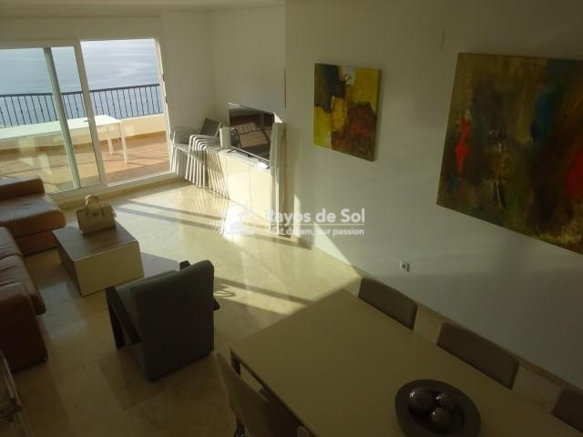 Apartment  in Altea, Costa Blanca (2195) - 23