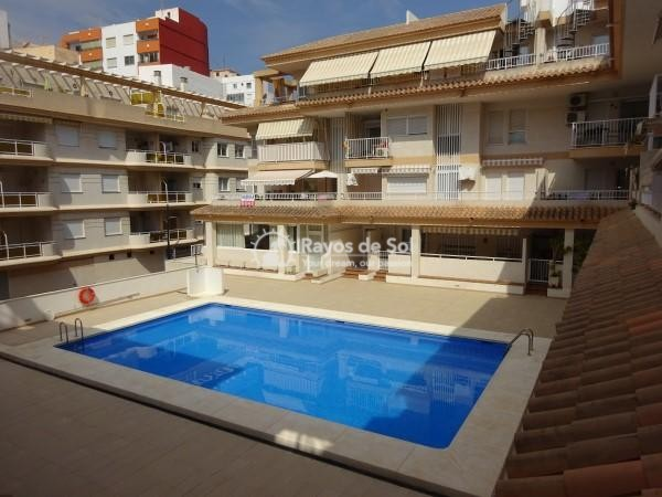 Apartment  in Calpe, Costa Blanca North (2558) - 1