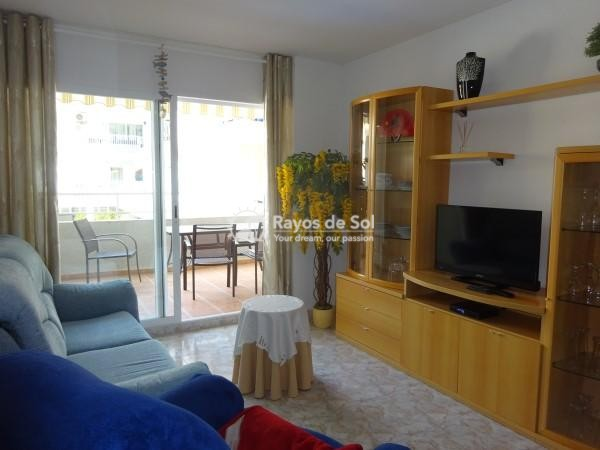Apartment  in Calpe, Costa Blanca North (2558) - 2