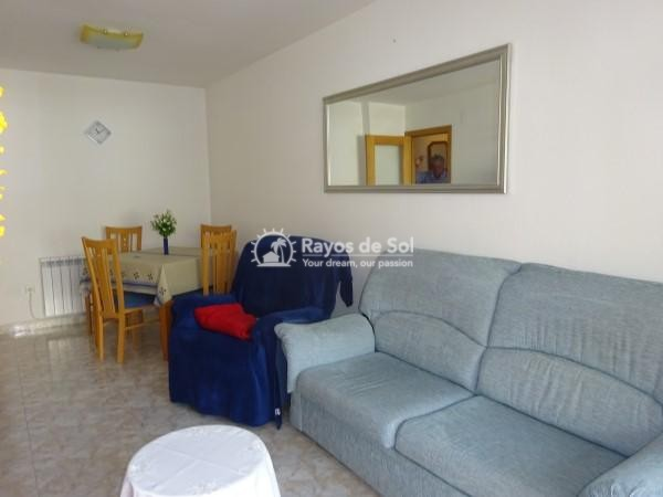 Apartment  in Calpe, Costa Blanca North (2558) - 3