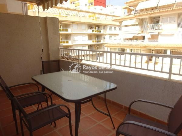 Apartment  in Calpe, Costa Blanca North (2558) - 4