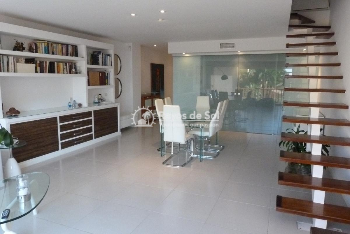 Apartment  in Altea, Costa Blanca (2565) - 5